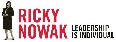 Ricky Nowak Logo