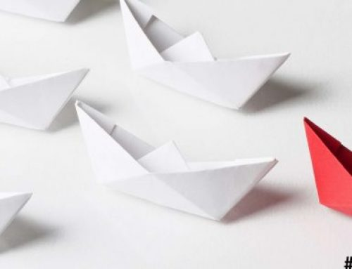 What makes a great leader, leading a great team?