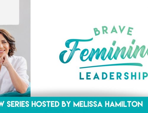 Podcast: Ricky Nowak with Brave Feminine Leadership